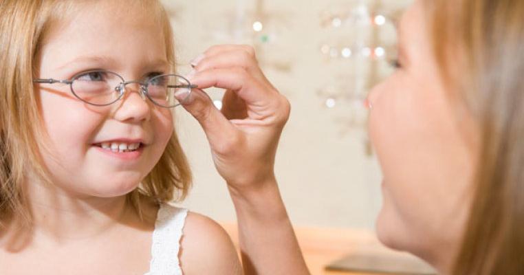 simptome de vedere slabă la sugari