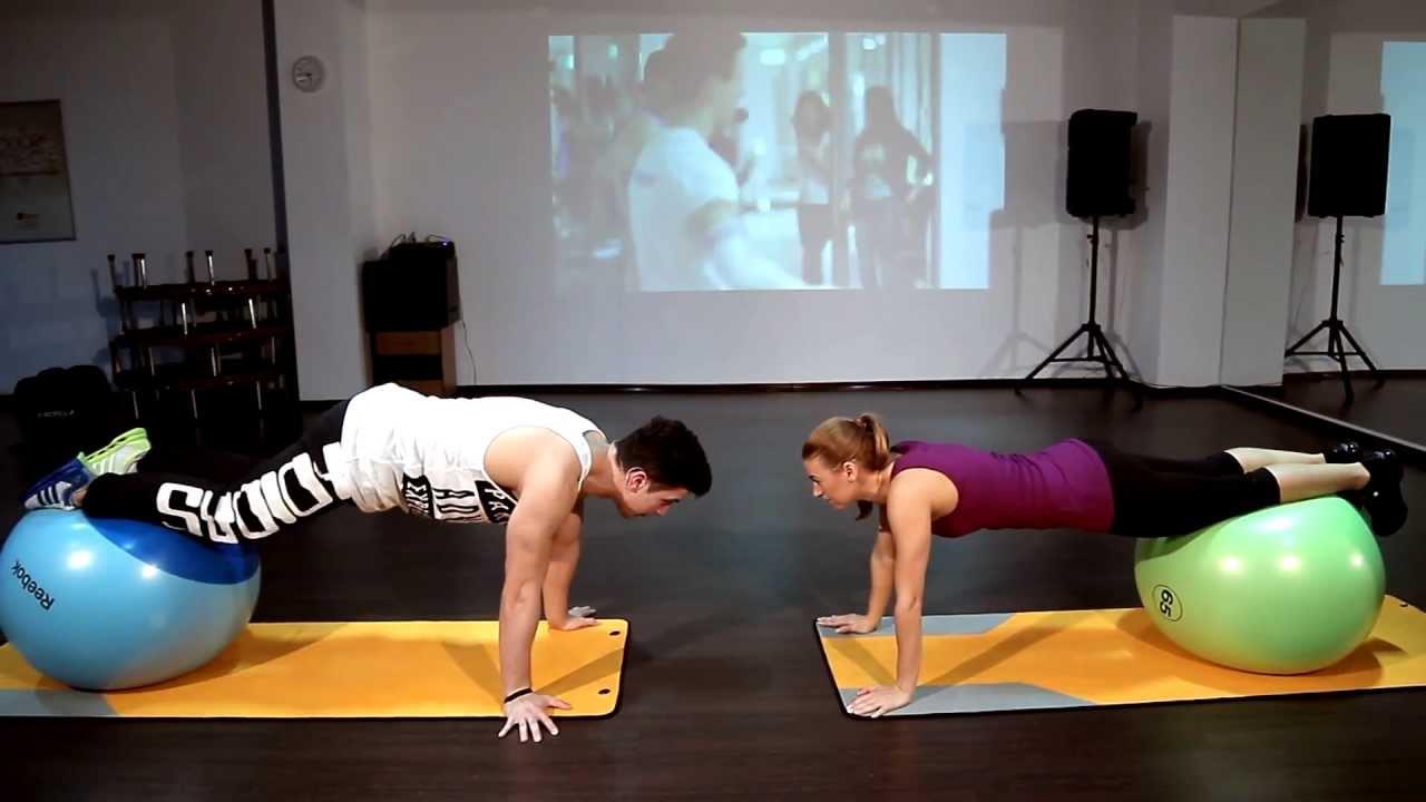 exercițiu și vedere