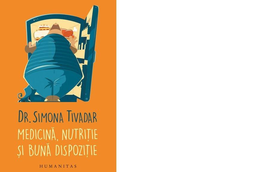 nutriție și viziune de carte