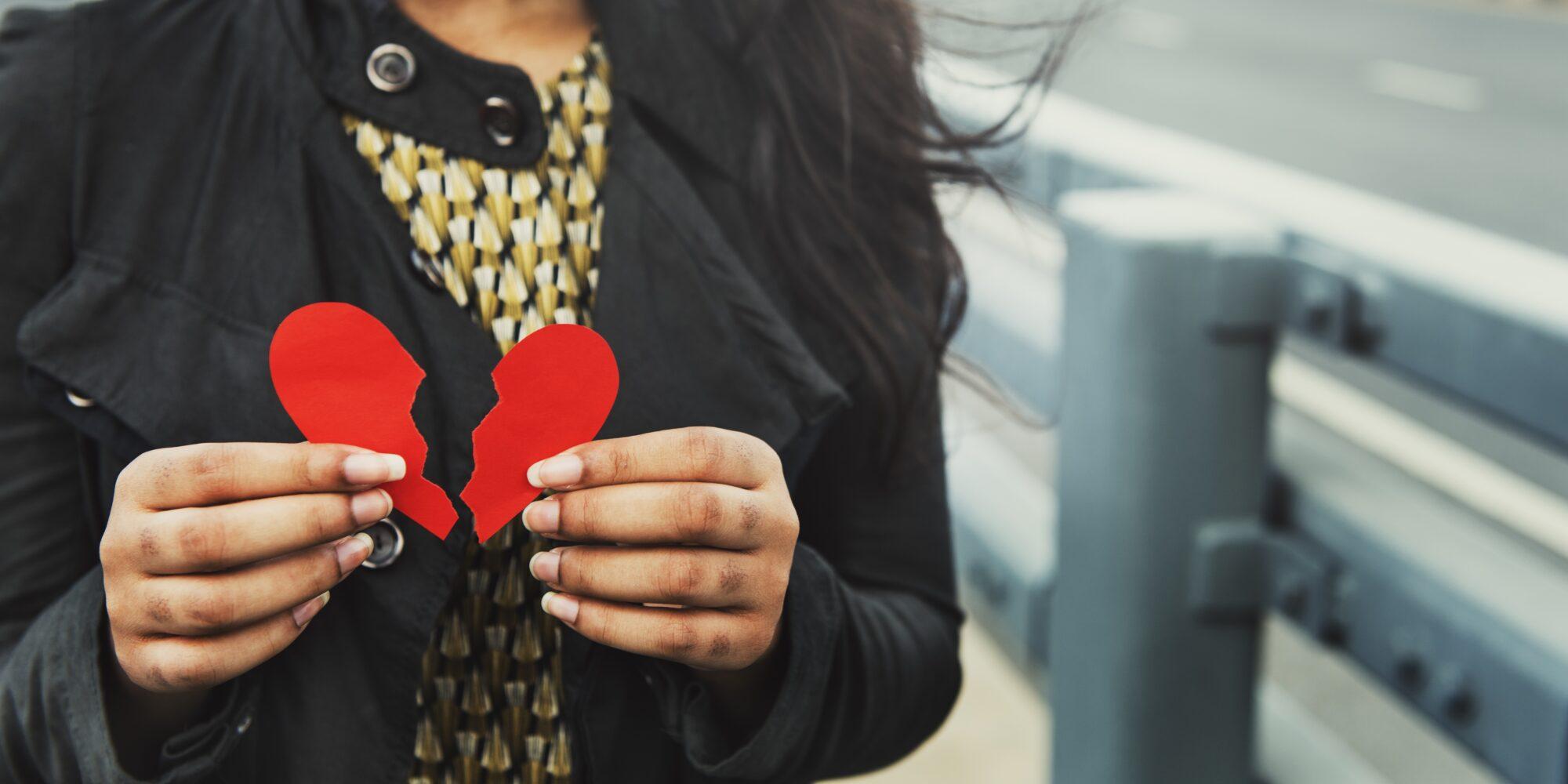 relația cu inima și viziunea