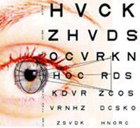 Îmbunătățirea eficientă a acuității vizuale