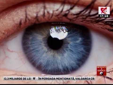 cum îmbătrânește viziunea pupile dilatate cu pierderea vederii
