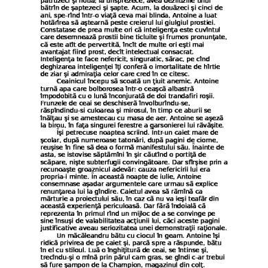 test de viziune merlin monroe)