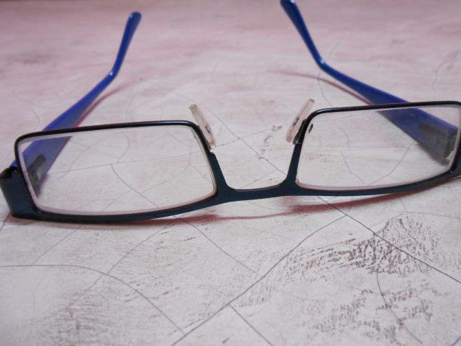 vederea minus 3 poate fi vindecată)
