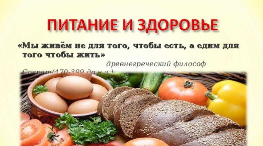 Nutriție adecvată pentru vedere