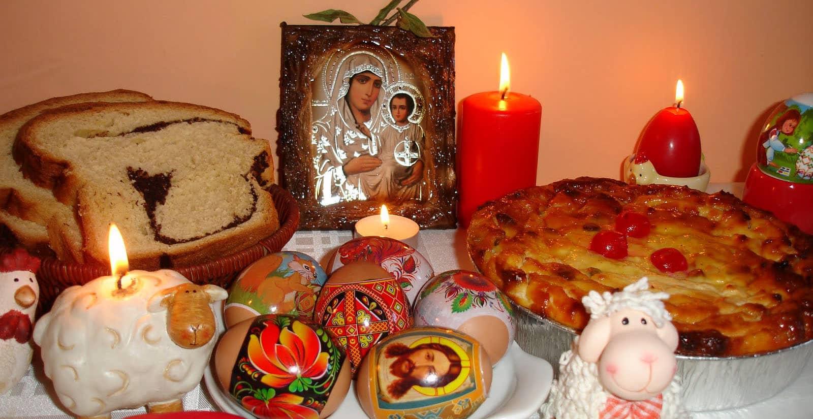 lumânare pentru a ajuta la tratarea vederii)