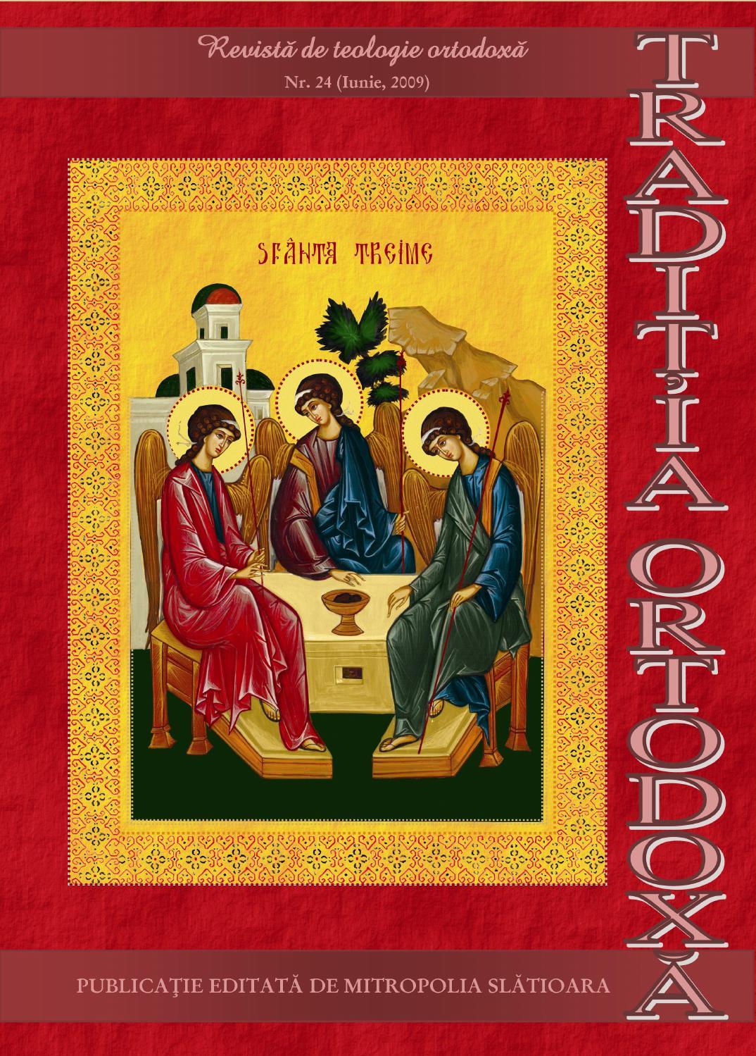 schizofrenie din punct de vedere al ortodoxiei