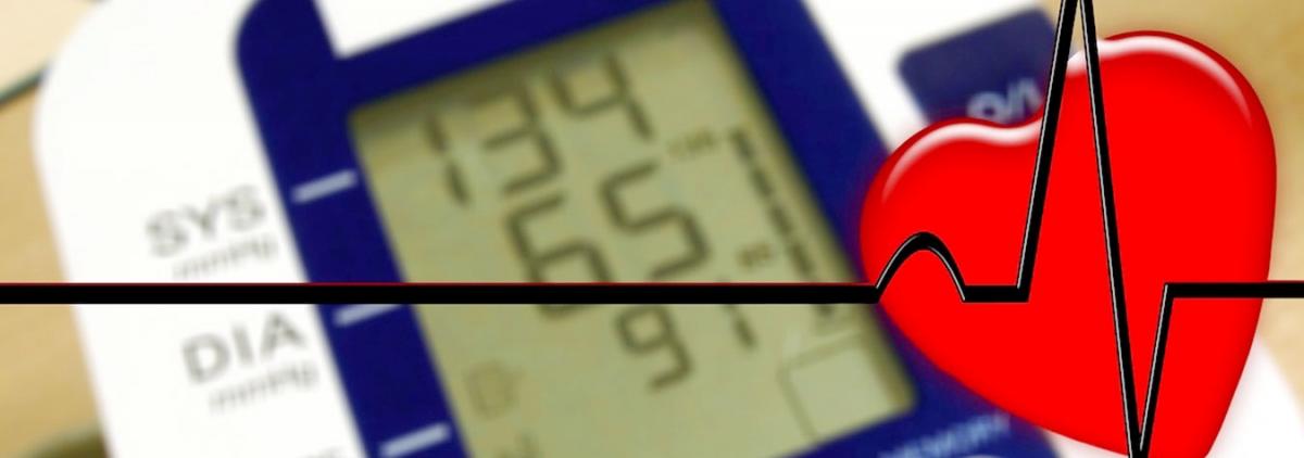 hipertensiune arterială și vedere