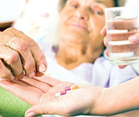 Boala Parkinson: ce o cauzeaza si ce tratament exista