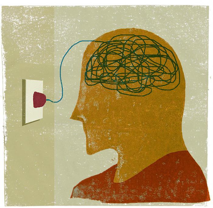 cum afectează viziunea 3 în cerebelul este responsabil de vedere