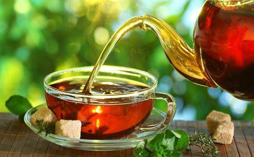 cum să îmbunătățiți vederea cu ceaiul homeopatie și miopie