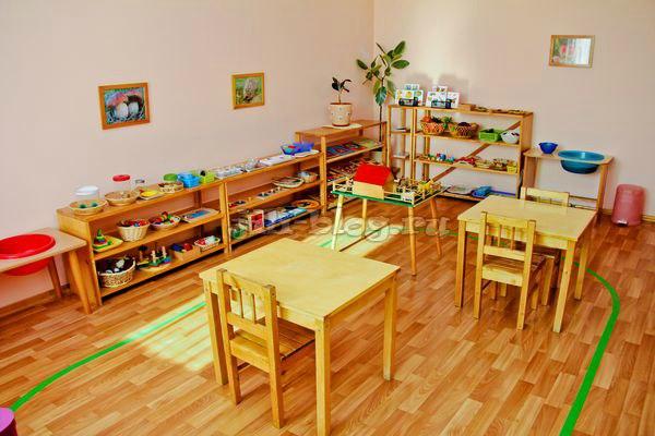 Metoda Montessori - Copiii Montessori
