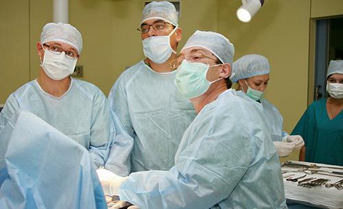 Cota + pentru chirurgia cataractei
