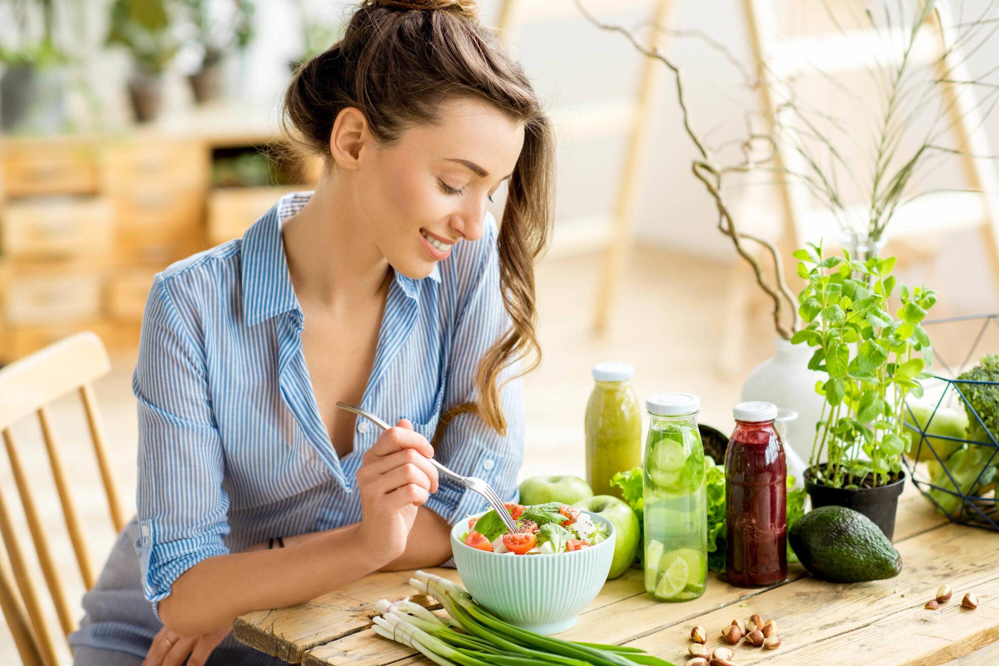 10 alimente care te ajuta sa invingi oboseala