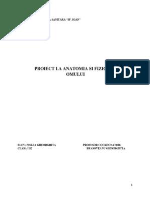 Miopie congenitală (miopie) - Boală -