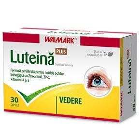 Vedere | Grijă pentru sănătatea ochilor tăi | Walmark