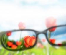după patruzeci de ani, vederea se deteriorează