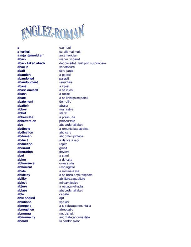 pentru restaurarea - Traducere în engleză - exemple în română | Reverso Context