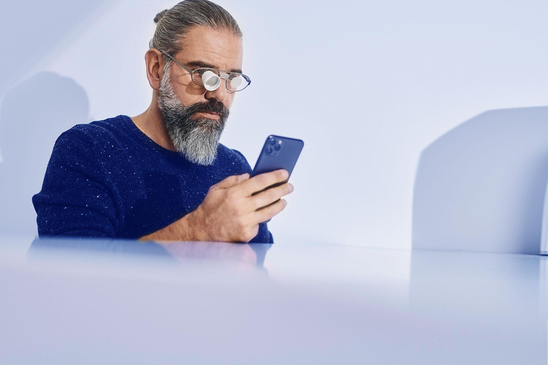 Ochelarii cu Lupa Zoom Vision | Top Shop