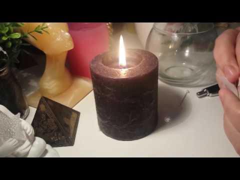 ritual pentru vedere)