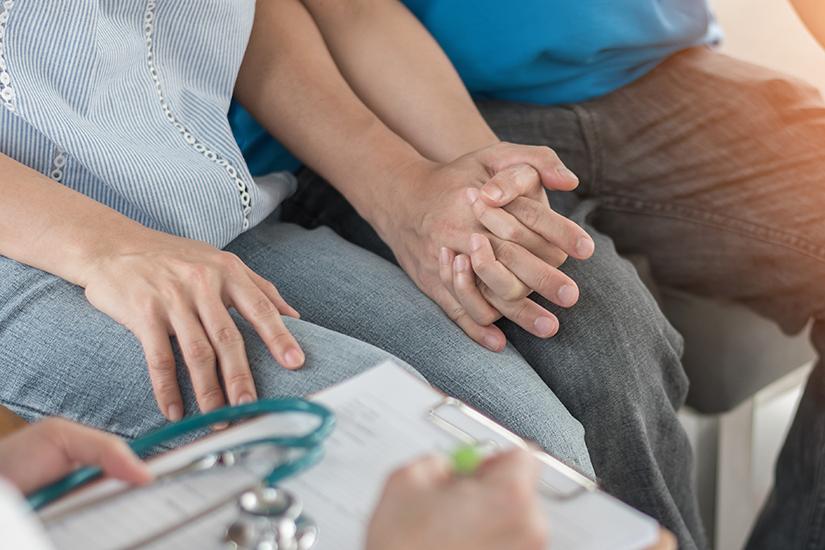 boli cu transmitere sexuală și vedere descrierea problemelor de vedere