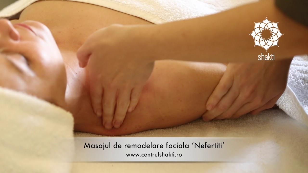 Cum să faci masaj la nivelul gâtului acasă - Osteocondrozei -