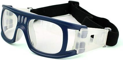 myopia sport glasses