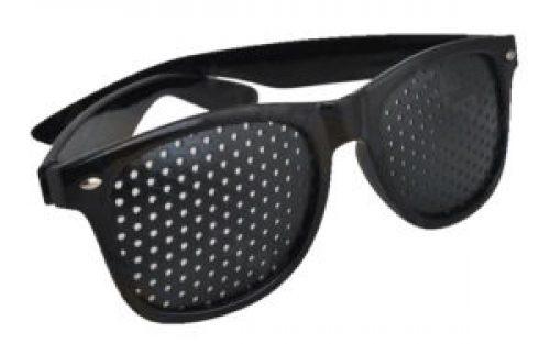 cum să-ți recuperezi vederea în trei zile