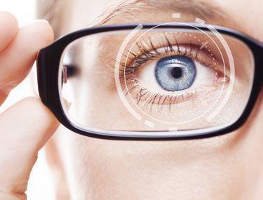cum să reia vederea