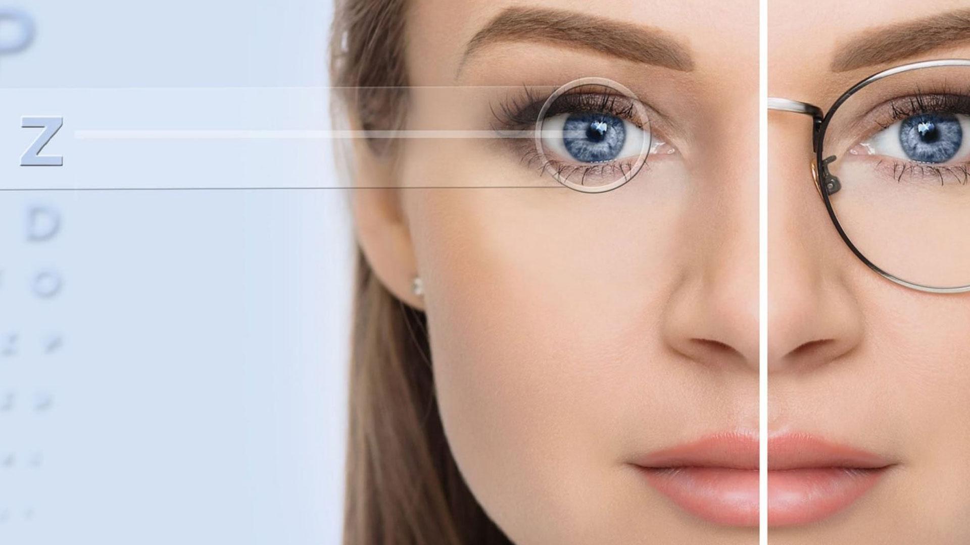 Investigații oftalmologice - OftalmoMED - Clinică Oftalmologie Bistrița