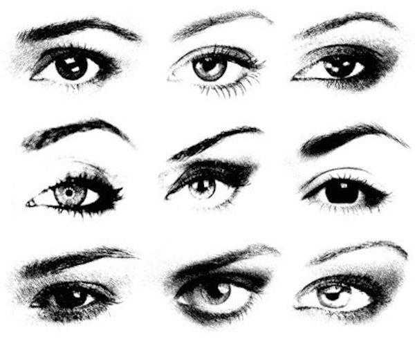 gimnastică vizuală pentru ochi de lilieci
