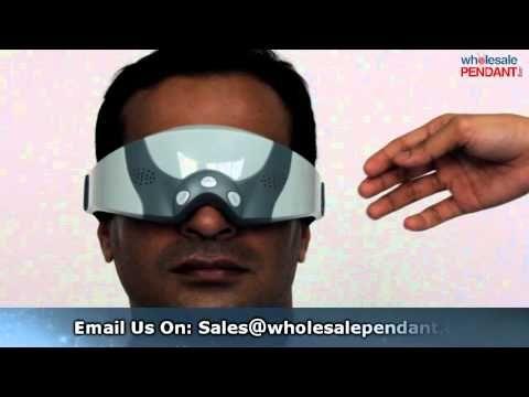 video de masaj pentru vederea ochilor)