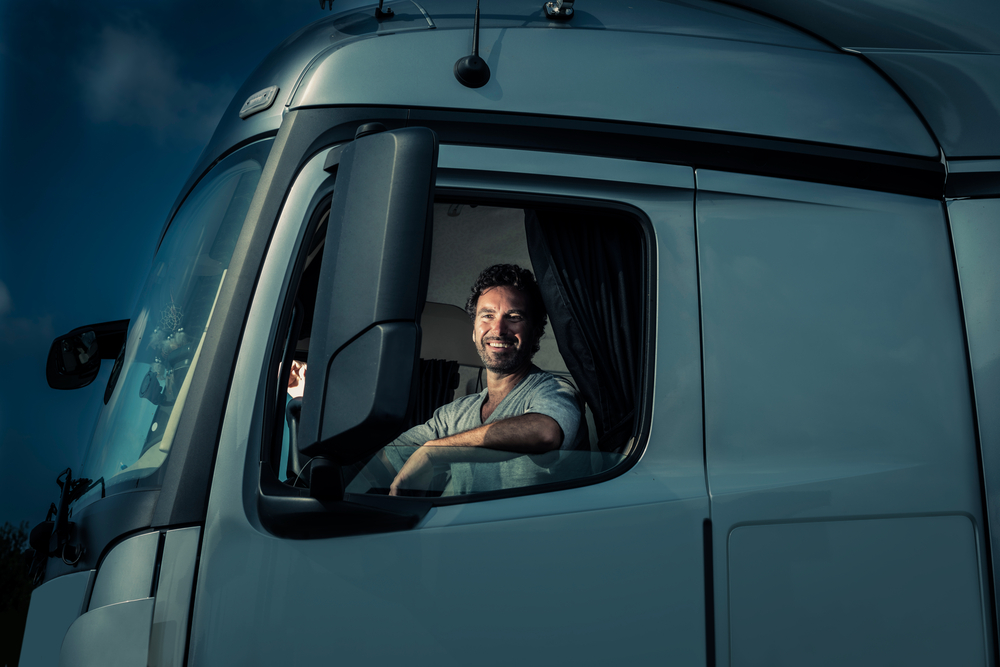 cerințe de vedere șofer exercitiu cu lanterna