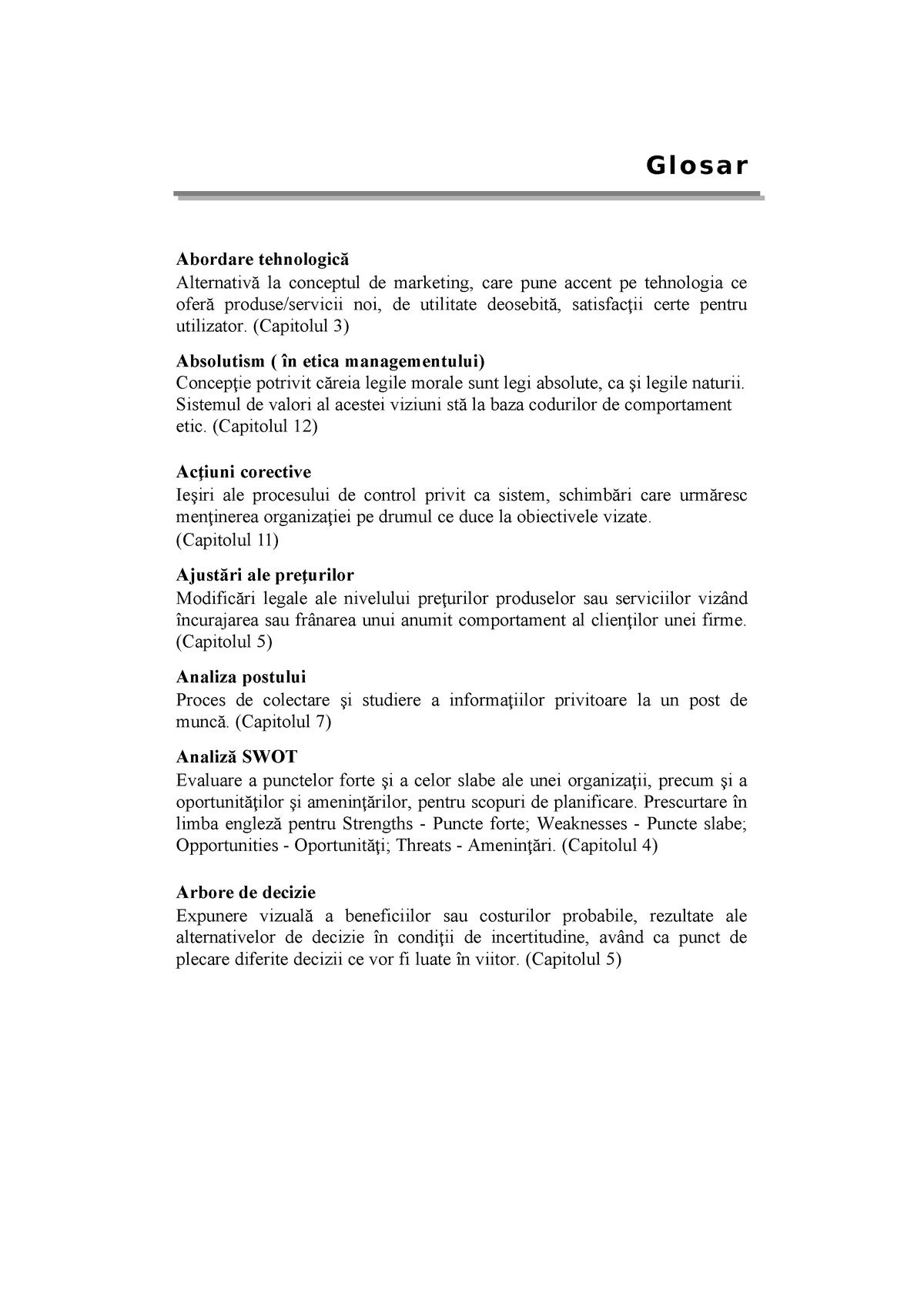 cerințe vizuale viziune)
