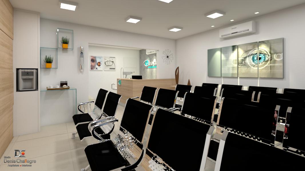 clinica oftalmologică Ukhta)
