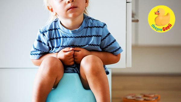 Tulburările de tranzit intestinal din perspectiva farmacistului