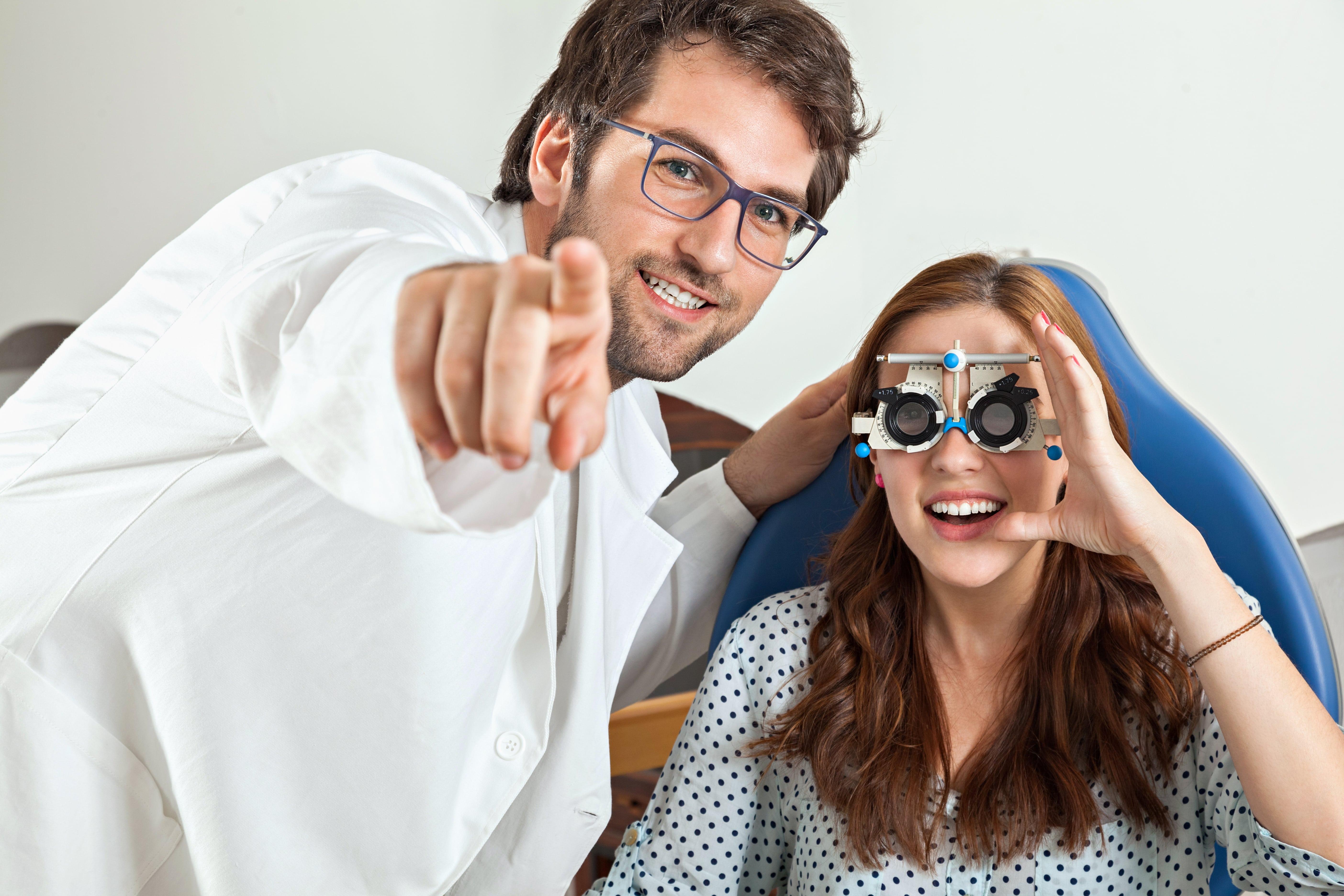 consultări medicale cu un oftalmolog oremus cum să restabiliți viziunea dvs.