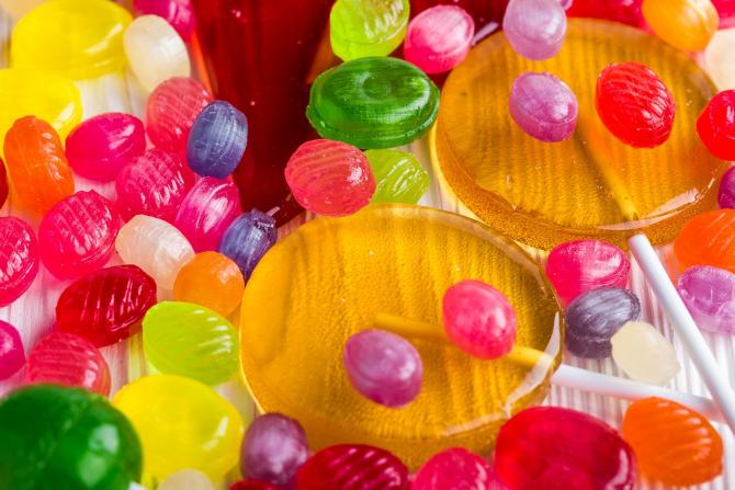 Consumul de dulciuri afectează vederea vederea poate provoca amețeli