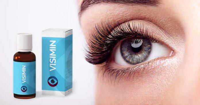 cum se îmbunătățește vederea picături vitamine pentru