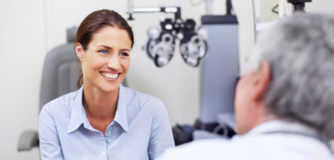 cum se restabilește acuitatea vizuală cu tratament pentru deficiențe de vedere