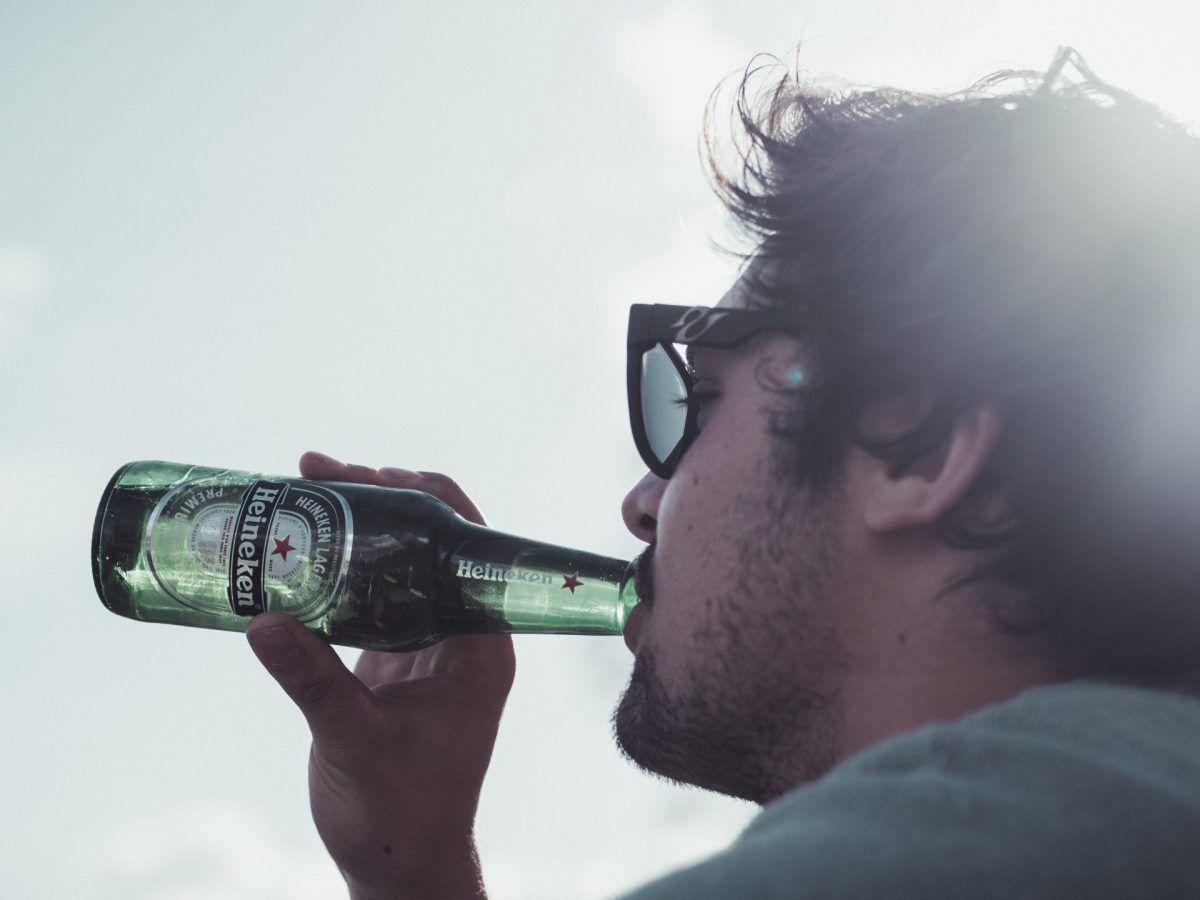 berea afectează vederea