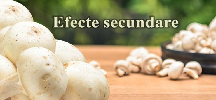 ciuperci pentru vedere slabă)