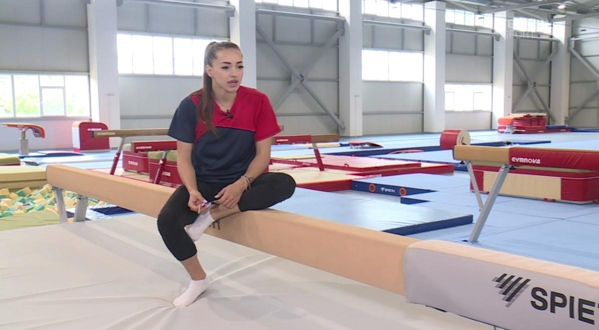 video de gimnastică pentru vedere)