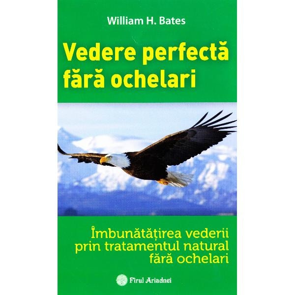 Cartea ABC pentru vedere)