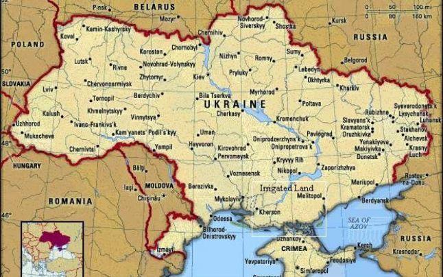 Conflictul armat din Donbas