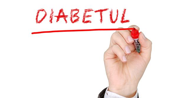 diabetul poate afecta vederea
