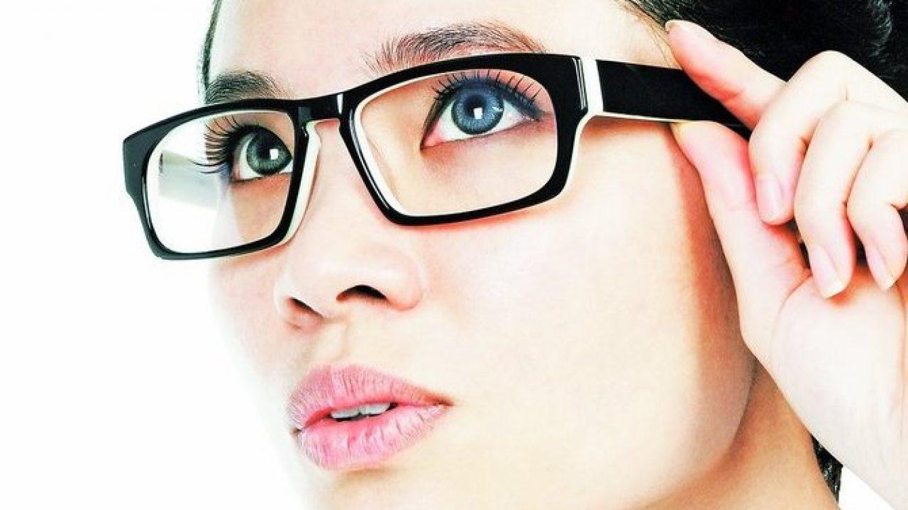 ochi diferiți în acuitatea vizuală)