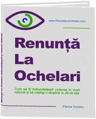 ace pentru îmbunătățirea vederii centru medical oftalmologic vitreum satu mare