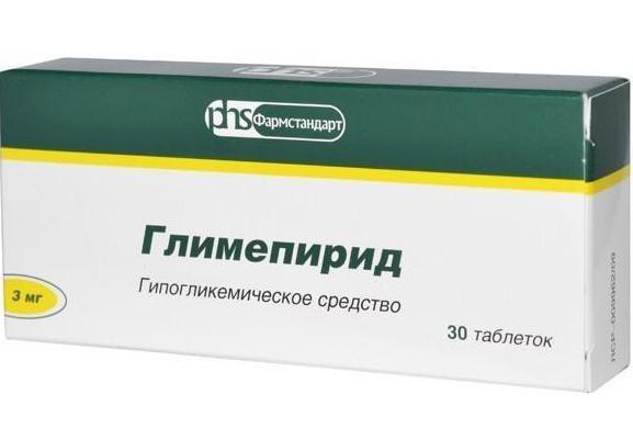 Tablete hipoglicemice