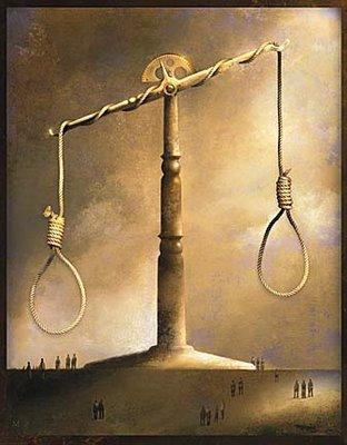 pedeapsa din vedere